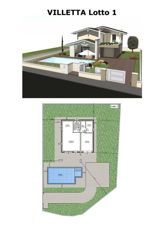 Appartamento Vendita Suzzara