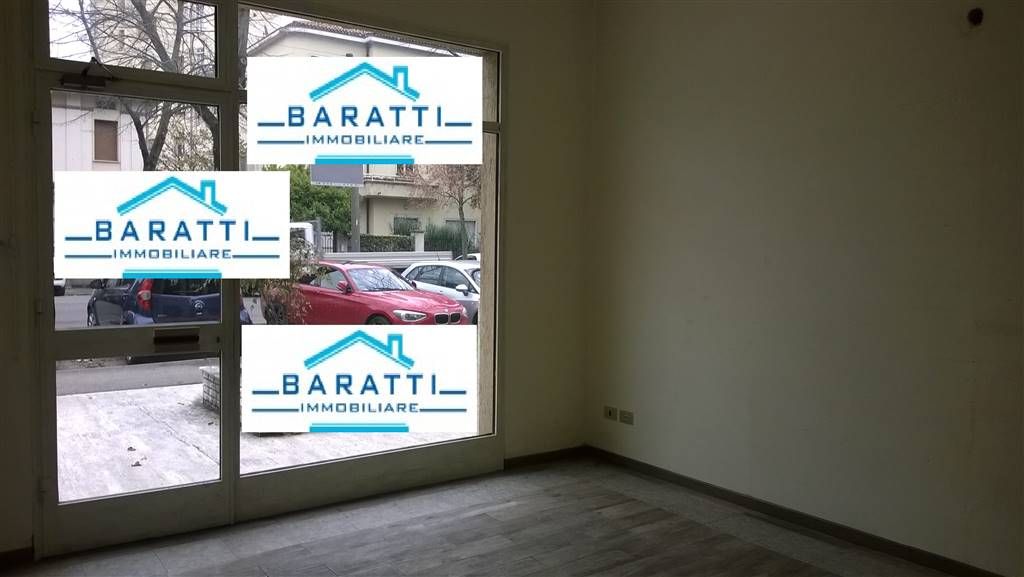 negozio  in Affitto a Mantova