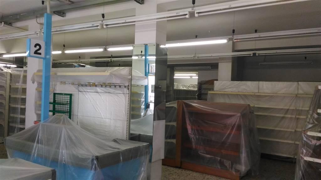 Attività commerciale Bilocale in Affitto a Mantova