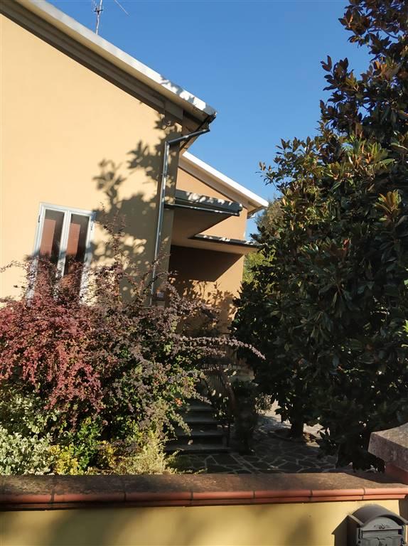 Villa-Villetta  in Vendita a Rolo