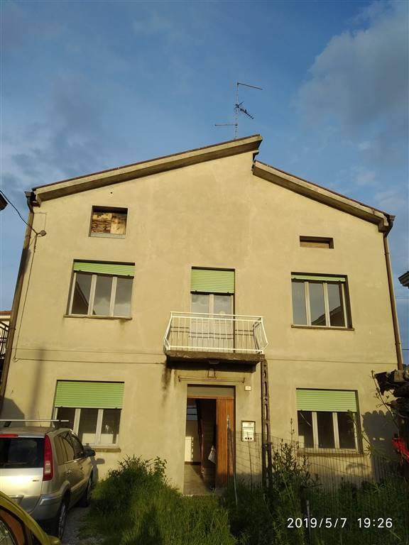 Casa Attico in Vendita a Guastalla