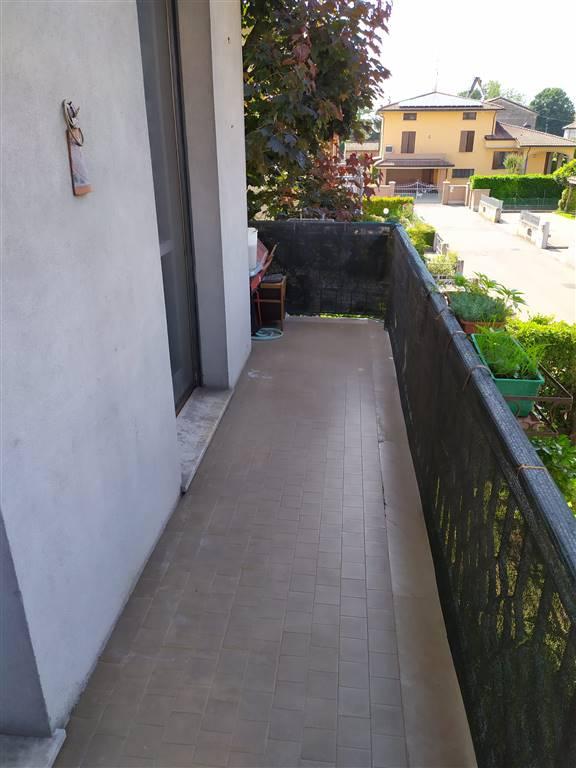 Appartamento  in Vendita a Reggiolo