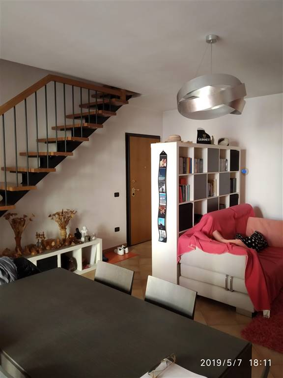 Appartamento  in Vendita a Gualtieri