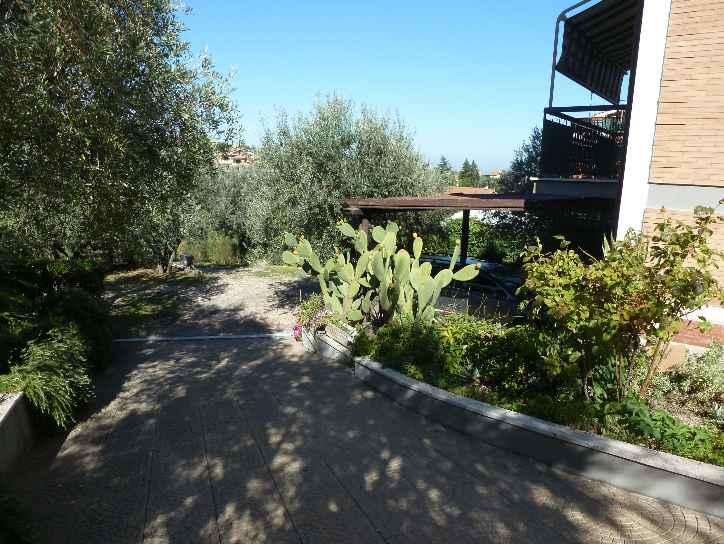 Villa in Via Colle Pizzuto, Frascati