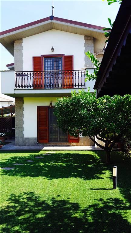 Villa in Via Romana Vecchia, Ciampino