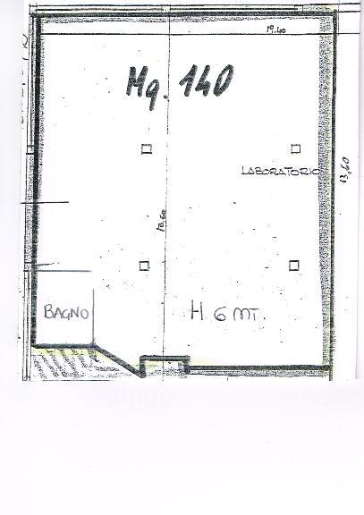 Laboratorio in affitto a Certaldo, 1 locali, prezzo € 500 | CambioCasa.it