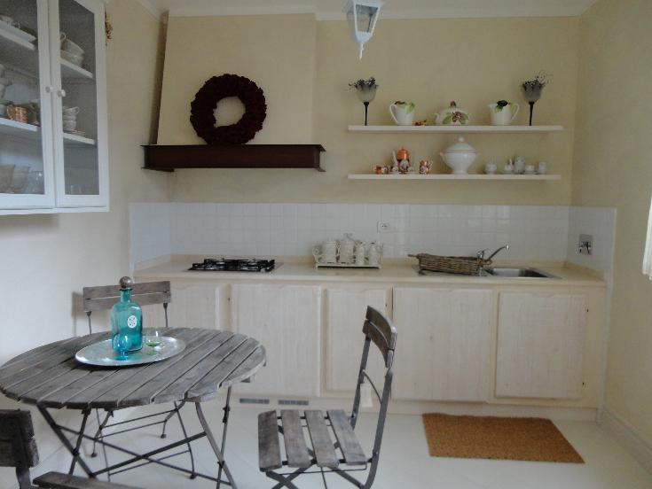Soluzione Indipendente in affitto a Gambassi Terme, 7 locali, zona Zona: Badia a Cerreto, prezzo € 750 | CambioCasa.it
