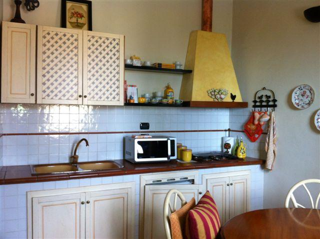 Appartamento in affitto a San Gimignano, 3 locali, prezzo € 500 | Cambio Casa.it