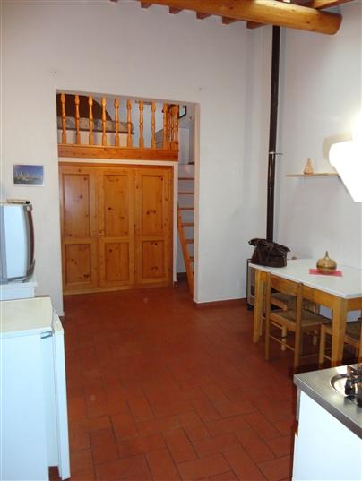 Appartamento in affitto a Castelfiorentino, 2 locali, prezzo € 400 | Cambio Casa.it