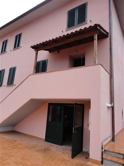 Soluzione Indipendente in vendita a Certaldo, 6 locali, prezzo € 175.000 | Cambio Casa.it