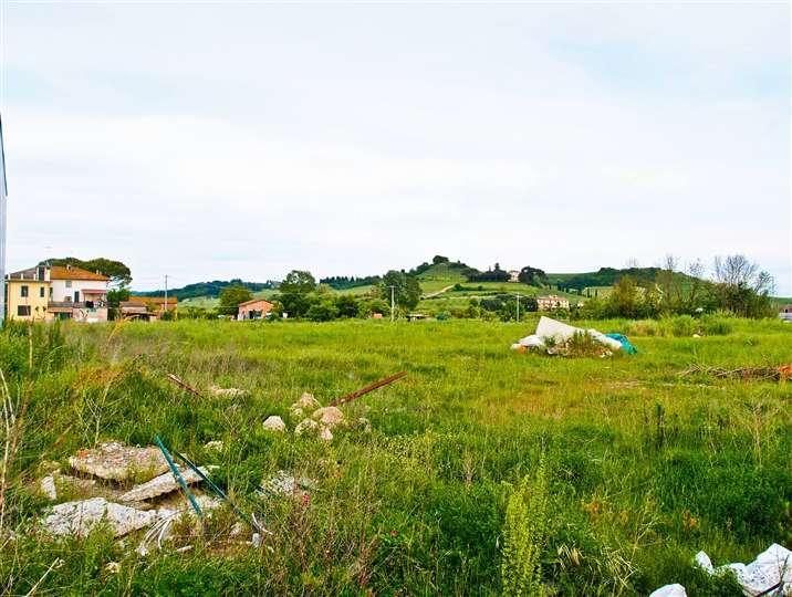 Terreno Edificabile Residenziale in vendita a Castelfiorentino, 9999 locali, zona Zona: Petrazzi, prezzo € 280.000 | Cambio Casa.it
