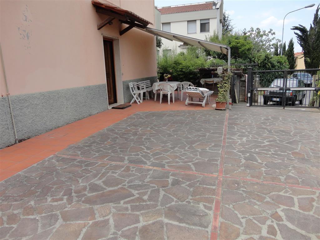 Soluzione Indipendente in vendita a Certaldo, 5 locali, prezzo € 250.000 | Cambio Casa.it