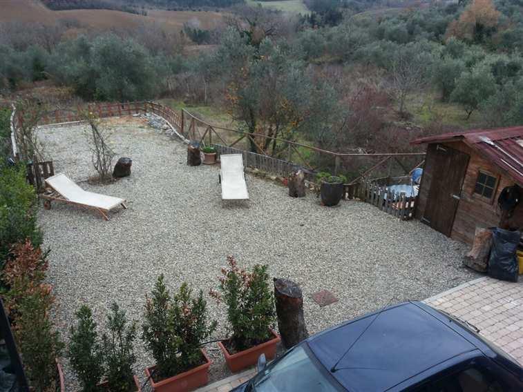 Appartamento in vendita a Barberino Val d'Elsa, 4 locali, prezzo € 250.000   Cambio Casa.it