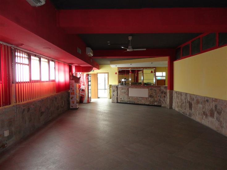 Negozio / Locale in affitto a Certaldo, 6 locali, prezzo € 1.500 | Cambio Casa.it