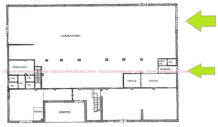 Laboratorio in affitto a Certaldo, 9999 locali, prezzo € 1.200 | Cambio Casa.it