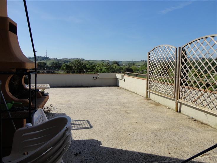 Attico / Mansarda in vendita a Certaldo, 5 locali, prezzo € 250.000 | Cambio Casa.it