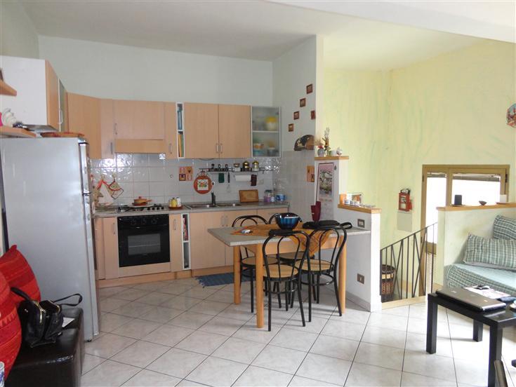 Appartamento in affitto a Poggibonsi, 2 locali, prezzo € 480 | Cambio Casa.it