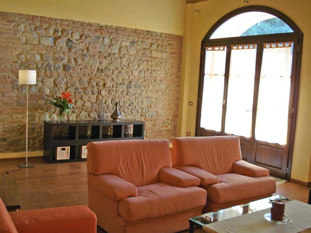 Loft / Openspace in vendita a Certaldo, 7 locali, zona Località: CENTRO STORICO, Trattative riservate | CambioCasa.it