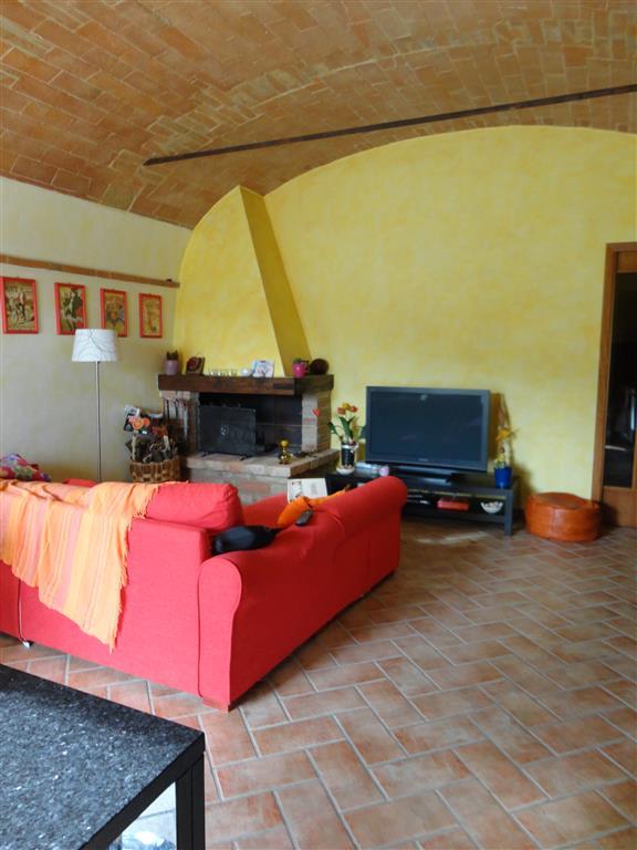 Soluzione Indipendente in vendita a San Gimignano, 3 locali, zona Località: ULIGNANO, prezzo € 200.000 | Cambio Casa.it
