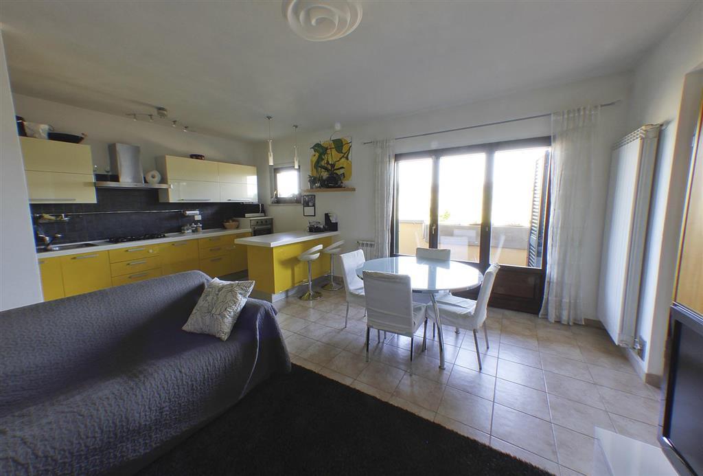Soluzione Indipendente in vendita a San Gimignano, 5 locali, zona Località: ULIGNANO, prezzo € 275.000 | Cambio Casa.it