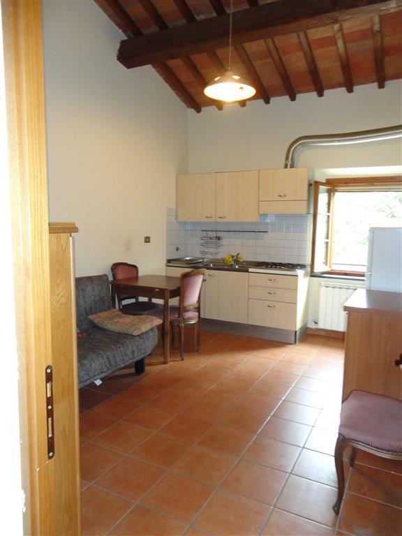 Appartamento in affitto a San Gimignano, 2 locali, zona Località: BADIA A ELMI CANONICA, prezzo € 350 | CambioCasa.it