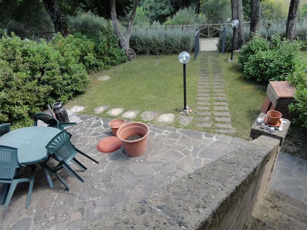 Appartamento in Affitto a Gambassi Terme