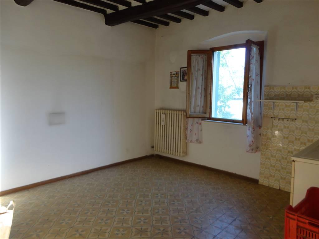 Soluzione Indipendente in vendita a Certaldo, 6 locali, zona Zona: Pino, prezzo € 140.000 | Cambio Casa.it