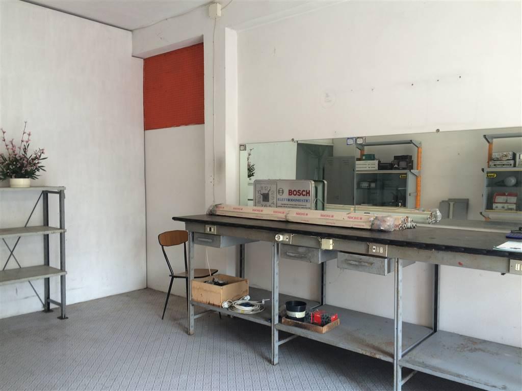 Laboratorio in vendita a Certaldo, 2 locali, prezzo € 52.000 | CambioCasa.it