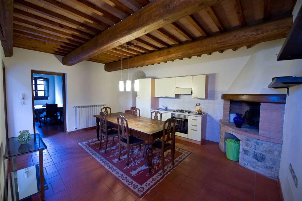 Soluzione Indipendente in vendita a Certaldo, 5 locali, zona Zona: Fiano, prezzo € 325.000 | Cambio Casa.it