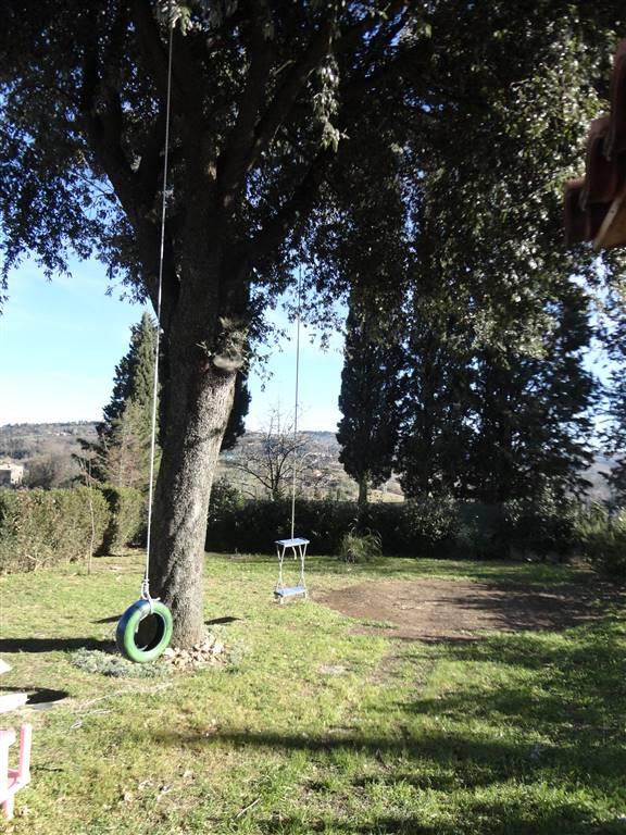 Soluzione Indipendente in vendita a Certaldo, 8 locali, prezzo € 250.000 | Cambio Casa.it