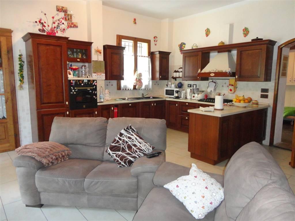 Rustico / Casale in vendita a Barberino Val d'Elsa, 3 locali, zona Zona: Vico d'Elsa, prezzo € 235.000 | Cambio Casa.it