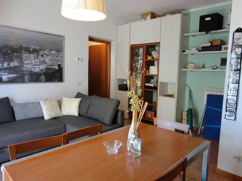 Appartamento in affitto a Certaldo, 2 locali, prezzo € 500 | Cambio Casa.it