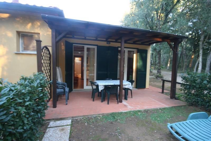 Soluzione Indipendente in vendita a Casale Marittimo, 2 locali, prezzo € 145.000 | CambioCasa.it