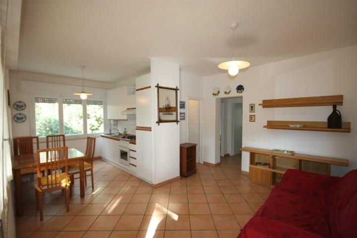 Appartamento in vendita a Castagneto Carducci, 3 locali, zona Zona: Marina di Castagneto Carducci, Trattative riservate | CambioCasa.it