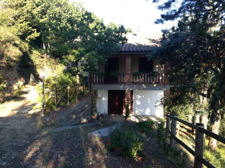 Villa in vendita a Guardistallo, 5 locali, prezzo € 530.000 | CambioCasa.it