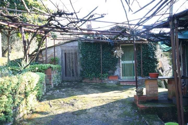 Altro in vendita a Castagneto Carducci, 3 locali, prezzo € 110.000   Cambio Casa.it