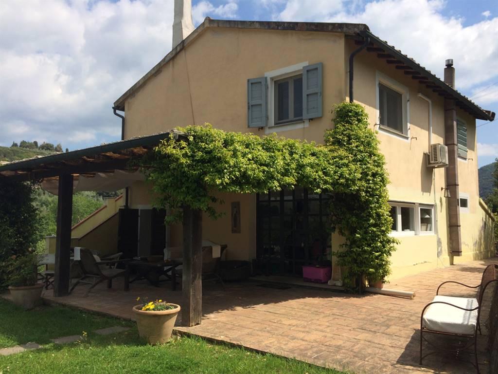 Soluzione Indipendente in vendita a Castagneto Carducci, 5 locali, prezzo € 590.000 | Cambio Casa.it