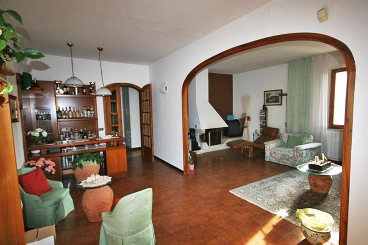 Appartamento indipendente, Cecina, abitabile