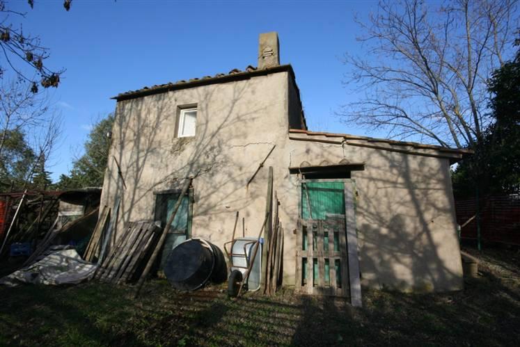 Soluzione Indipendente in vendita a Casale Marittimo, 5 locali, prezzo € 380.000 | CambioCasa.it