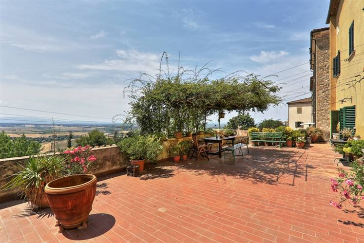 Appartamento in vendita a Casale Marittimo, 4 locali, prezzo € 550.000 | Cambio Casa.it