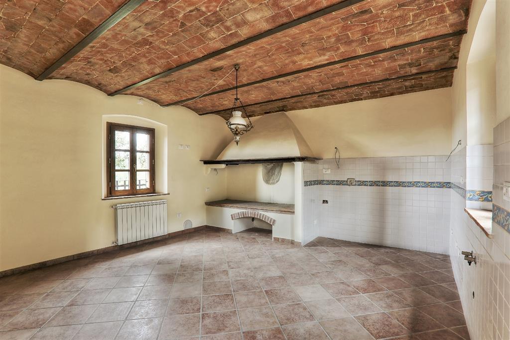 Rustico / Casale in vendita a Monteverdi Marittimo, 6 locali, prezzo € 475.000 | CambioCasa.it