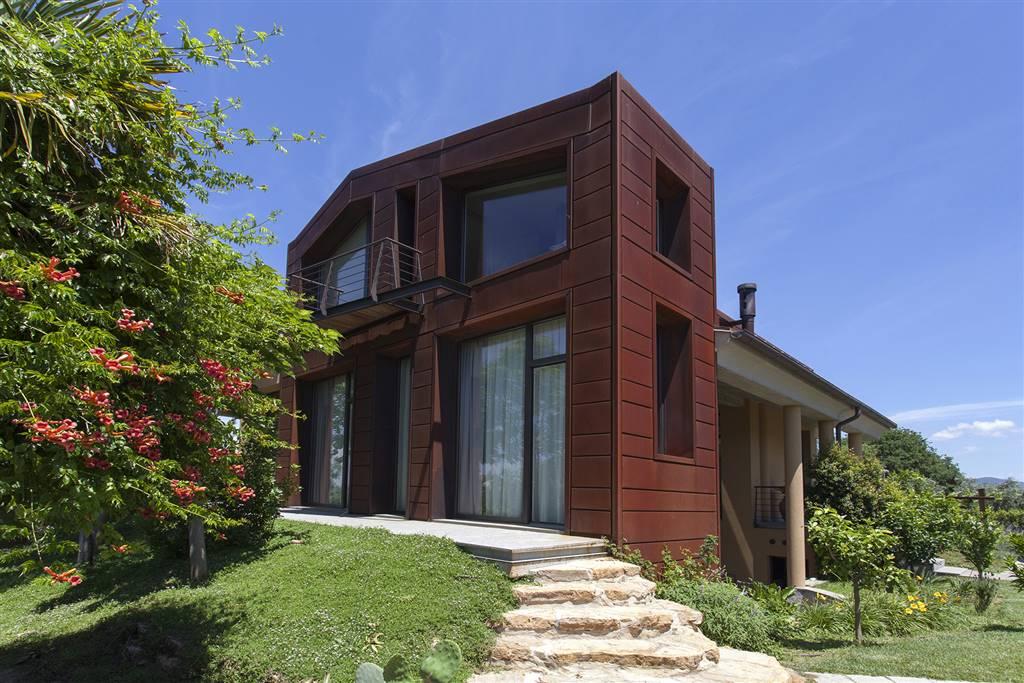 Villa in vendita a Castagneto Carducci, 8 locali, zona Zona: Donoratico, prezzo € 1.450.000 | Cambio Casa.it