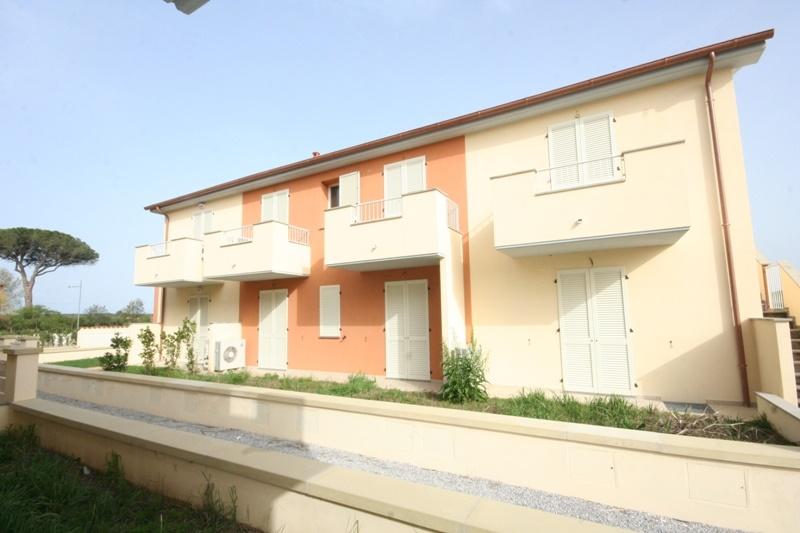 Soluzione Indipendente in vendita a Castagneto Carducci, 3 locali, zona Zona: Marina di Castagneto Carducci, prezzo € 180.000   CambioCasa.it