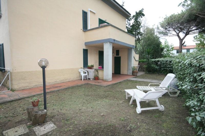 Soluzione Indipendente in vendita a Castagneto Carducci, 2 locali, prezzo € 119.000 | Cambio Casa.it