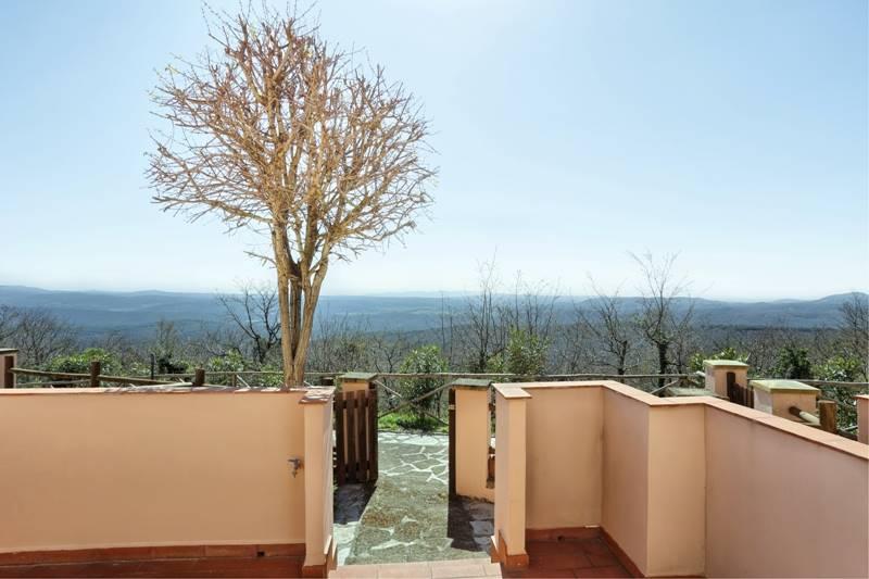 Soluzione Indipendente in vendita a Monteverdi Marittimo, 1 locali, prezzo € 55.000 | CambioCasa.it