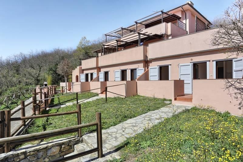 Soluzione Indipendente in vendita a Monteverdi Marittimo, 3 locali, prezzo € 90.000 | CambioCasa.it