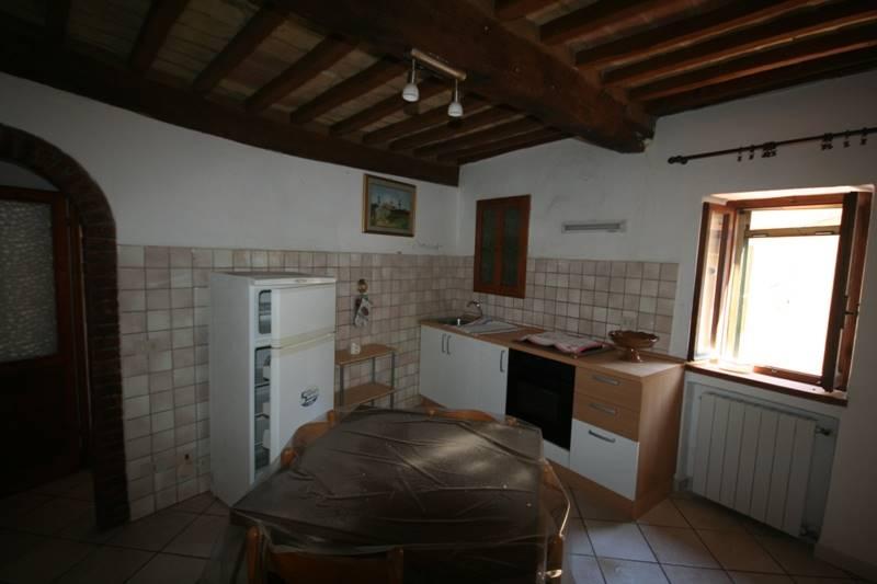 Appartamento in vendita a Bibbona, 2 locali, prezzo € 69.000   Cambio Casa.it