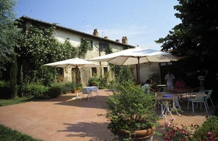 Soluzione Indipendente in vendita a Barberino Val d'Elsa, 20 locali, zona Zona: Vico d'Elsa, Trattative riservate | Cambio Casa.it