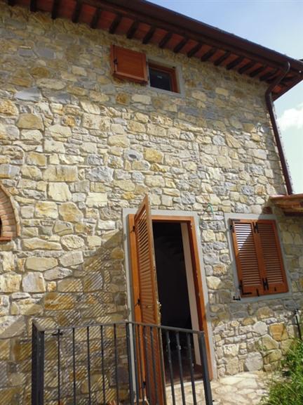 Soluzione Indipendente in Vendita a Castellina in Chianti