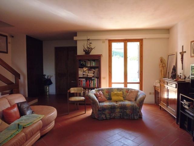 Soluzione Indipendente in vendita a Tavarnelle Val di Pesa, 5 locali, Trattative riservate | Cambio Casa.it